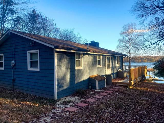 3000 Lakewood Forest Rd, Moneta, VA 24121 (MLS #865343) :: Five Doors Real Estate