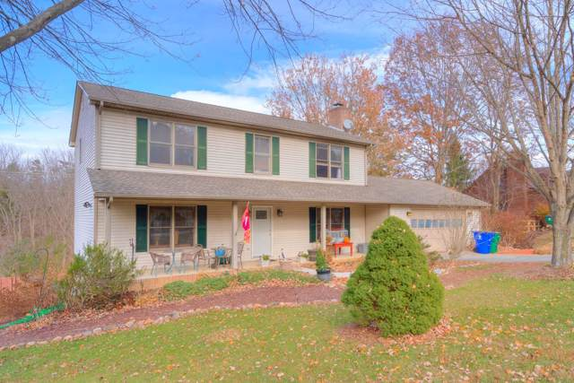 310 Cherokee Dr, Blacksburg, VA 24060 (MLS #865353) :: Five Doors Real Estate