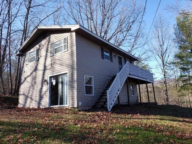 2121 Byrd Rd, Elliston, VA 24087 (MLS #865355) :: Five Doors Real Estate