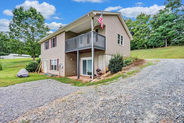 2459 Grassy Hill Rd, Rocky Mount, VA 24151 (MLS #865357) :: Five Doors Real Estate