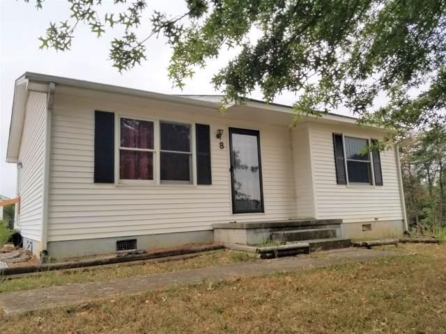 8851 Truevine Rd, Glade Hill, VA 24092 (MLS #865358) :: Five Doors Real Estate