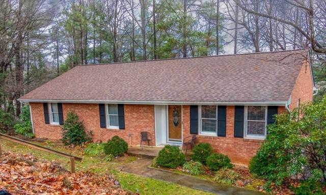 6658 Sugar Ridge Dr, Roanoke, VA 24018 (MLS #865365) :: Five Doors Real Estate