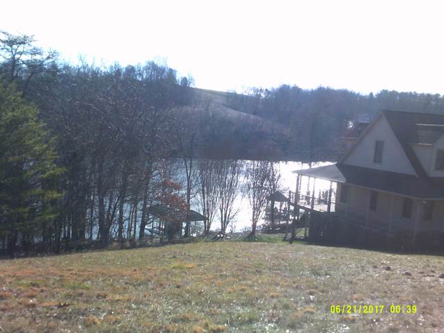 LOT 34 Lake View Pt, Glade Hill, VA 24092 (MLS #865366) :: Five Doors Real Estate
