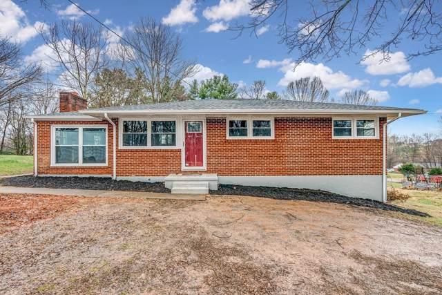 1125 Scuffling Hill Rd, Rocky Mount, VA 24151 (MLS #865375) :: Five Doors Real Estate
