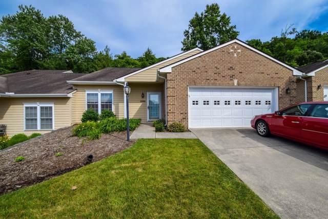 3394 Laurel Cir, Roanoke, VA 24018 (MLS #865390) :: Five Doors Real Estate