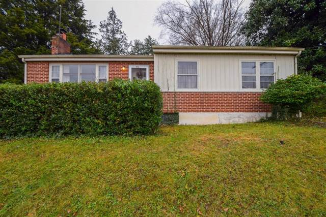 2704 Laburnum Ave SW, Roanoke, VA 24015 (MLS #865393) :: Five Doors Real Estate