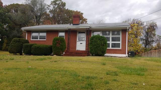 4863 Northwood Dr NW, Roanoke, VA 24017 (MLS #865399) :: Five Doors Real Estate