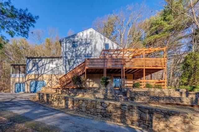 6949 Briar Ridge Cir, Roanoke, VA 24018 (MLS #865402) :: Five Doors Real Estate
