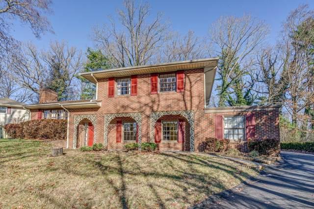 3217 Colonial Ave SW, Roanoke, VA 24018 (MLS #865408) :: Five Doors Real Estate