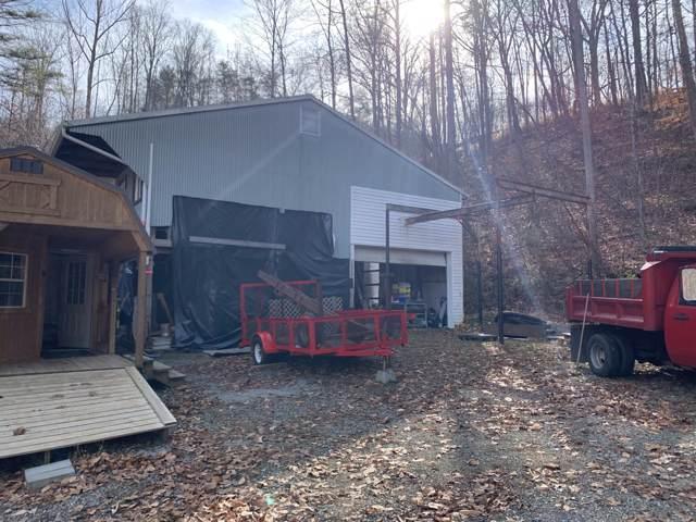 4053 Aerospace Rd, Roanoke, VA 24014 (MLS #865413) :: Five Doors Real Estate