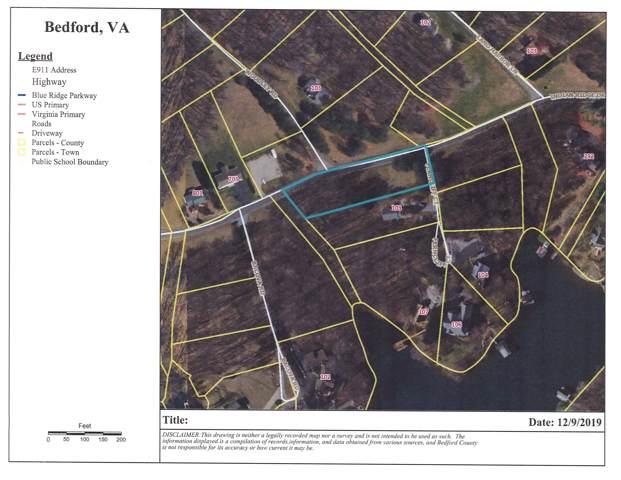 0 Indian Ridge Dr, Moneta, VA 24121 (MLS #865415) :: Five Doors Real Estate