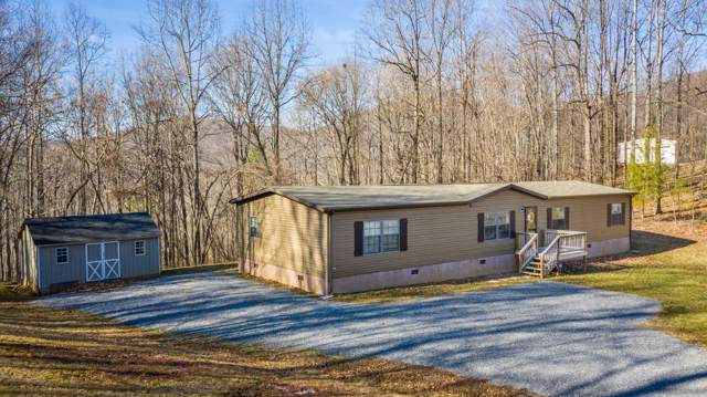 302 Willowridge Dr, Thaxton, VA 24174 (MLS #865417) :: Five Doors Real Estate