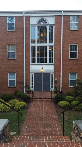 2110 Stephenson Ave SW #7, Roanoke, VA 24014 (MLS #865422) :: Five Doors Real Estate