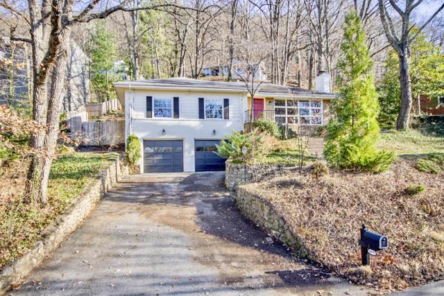2644 Nottingham Rd SE, Roanoke, VA 24014 (MLS #865424) :: Five Doors Real Estate