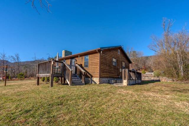 3849 Old Catawba Rd, Salem, VA 24153 (MLS #865427) :: Five Doors Real Estate
