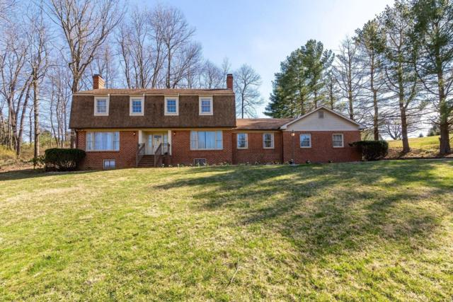 98 Coventry Ln, Daleville, VA 24083 (MLS #857420) :: Five Doors Real Estate