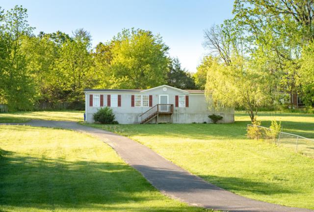 780 College St, Christiansburg, VA 24073 (MLS #857540) :: Five Doors Real Estate