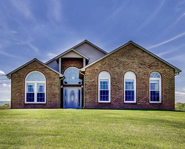 1280 Greenfield St, Daleville, VA 24083 (MLS #858749) :: Five Doors Real Estate