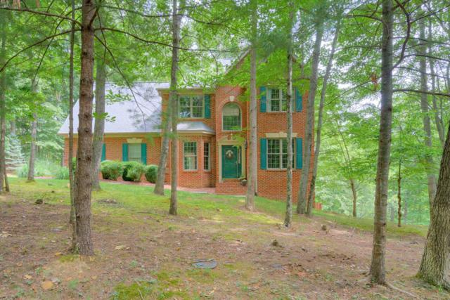1710 E East Ridge Dr, Blacksburg, VA 24060 (MLS #858788) :: Five Doors Real Estate