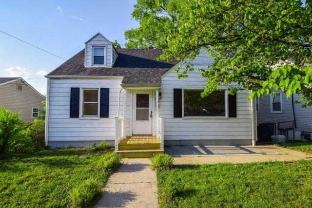 2417 Berkley Ave SW, Roanoke, VA 24015 (MLS #858887) :: Five Doors Real Estate