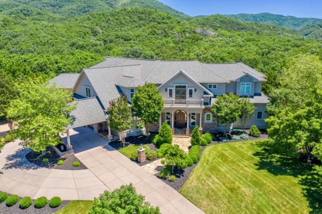 1700 Mountainside Dr, Blacksburg, VA 24060 (MLS #860190) :: Five Doors Real Estate