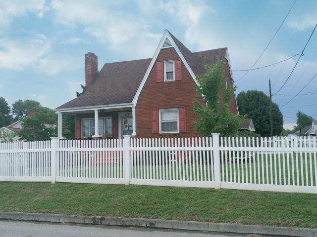 475 Orchard Ave, Rocky Mount, VA 24151 (MLS #860723) :: Five Doors Real Estate