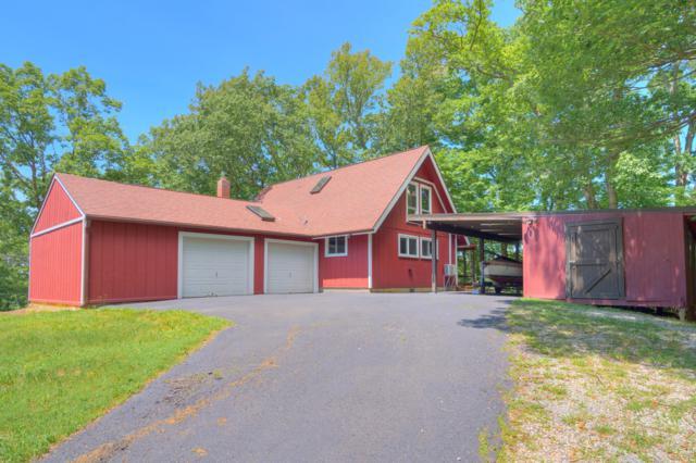 4366 Plantation Estates Rd, Radford, VA 24141 (MLS #860807) :: Five Doors Real Estate
