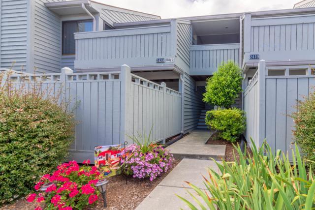 2423 Post Oak Rd, Salem, VA 24153 (MLS #861159) :: Five Doors Real Estate