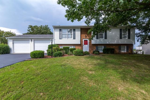 5358 Sundance Rd, Salem, VA 24153 (MLS #861182) :: Five Doors Real Estate