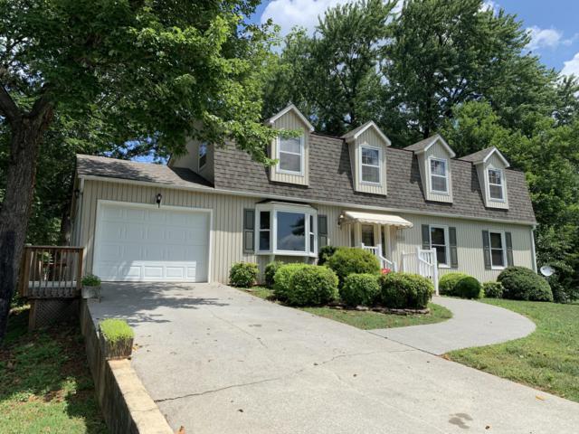 1223 Stoutamire Dr, Salem, VA 24153 (MLS #861189) :: Five Doors Real Estate