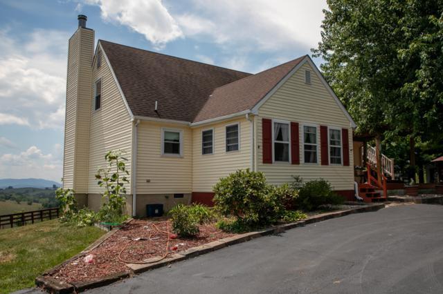4016 Stanley Rd, Christiansburg, VA 24073 (MLS #862007) :: Five Doors Real Estate