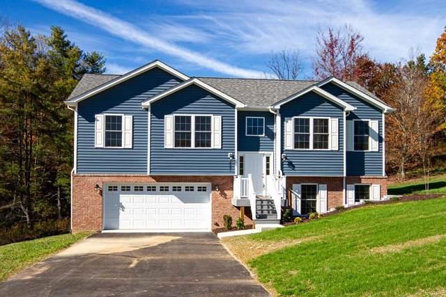 4501 Old Stage Rd, Radford, VA 24141 (MLS #862888) :: Five Doors Real Estate
