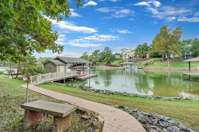 154 Key Lakewood Dr, Moneta, VA 24121 (MLS #863069) :: Five Doors Real Estate