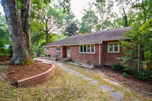 1247 Terrace Dr, Salem, VA 24153 (MLS #863125) :: Five Doors Real Estate