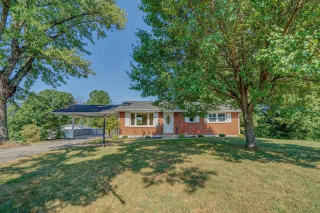 1032 Rainbow Forest Dr, Troutville, VA 24175 (MLS #863134) :: Five Doors Real Estate