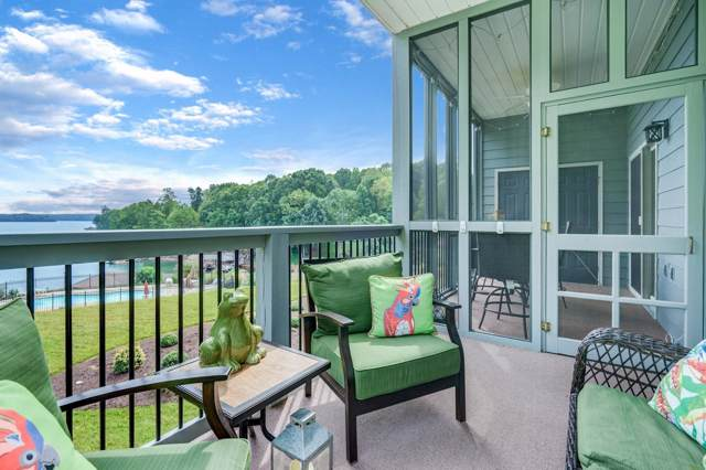 200 Bay Shore Dr #106, Moneta, VA 24121 (MLS #863158) :: Five Doors Real Estate