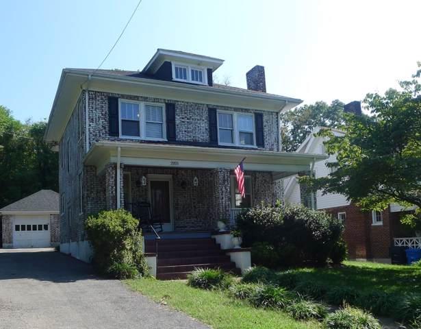2928 Guilford Ave SW, Roanoke, VA 24015 (MLS #863213) :: Five Doors Real Estate