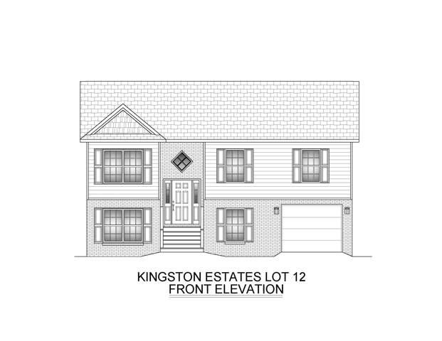 535 Cambridge Court Rd, Vinton, VA 24179 (MLS #863226) :: Five Doors Real Estate