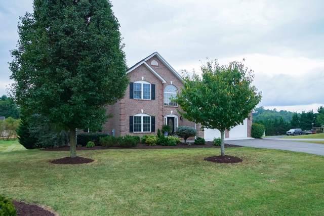 242 Greenfield St, Daleville, VA 24083 (MLS #863352) :: Five Doors Real Estate
