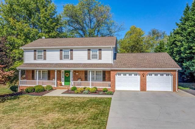 453 Tinker Mountain Dr, Daleville, VA 24083 (MLS #864016) :: Five Doors Real Estate
