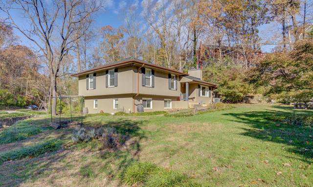 2299 Brambleton Ave SW, Roanoke, VA 24015 (MLS #864332) :: Five Doors Real Estate