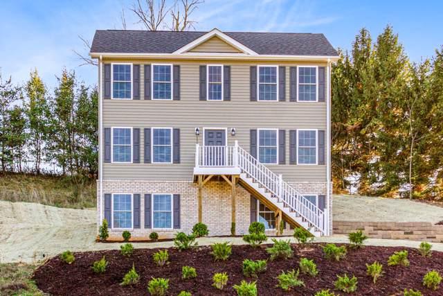 175 John Lemley Ln, Christiansburg, VA 24073 (MLS #864361) :: Five Doors Real Estate