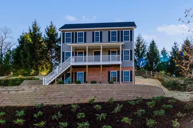 185 John Lemley Ln, Christiansburg, VA 24073 (MLS #864368) :: Five Doors Real Estate