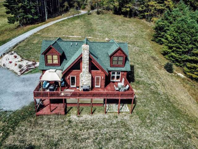 197 Dobbins Hollow Rd NE, Pilot, VA 24138 (MLS #864432) :: Five Doors Real Estate