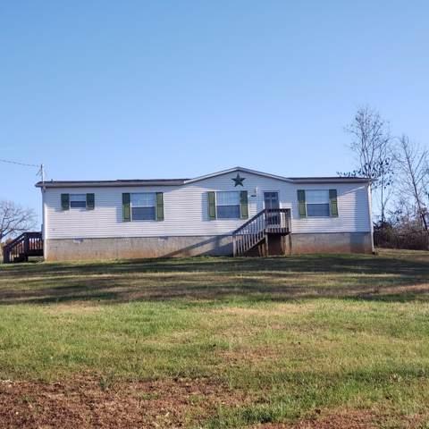 3824 Goose Dam Rd, Rocky Mount, VA 24151 (MLS #864735) :: Five Doors Real Estate