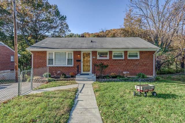 3305 Snead Rd SE, Roanoke, VA 24014 (MLS #864761) :: Five Doors Real Estate