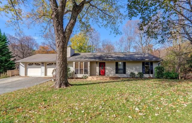 6545 Forest View Rd, Roanoke, VA 24018 (MLS #864790) :: Five Doors Real Estate