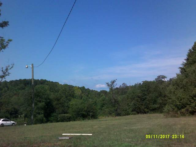 0 Diamond Hill Rd, Moneta, VA 24121 (MLS #864977) :: Five Doors Real Estate