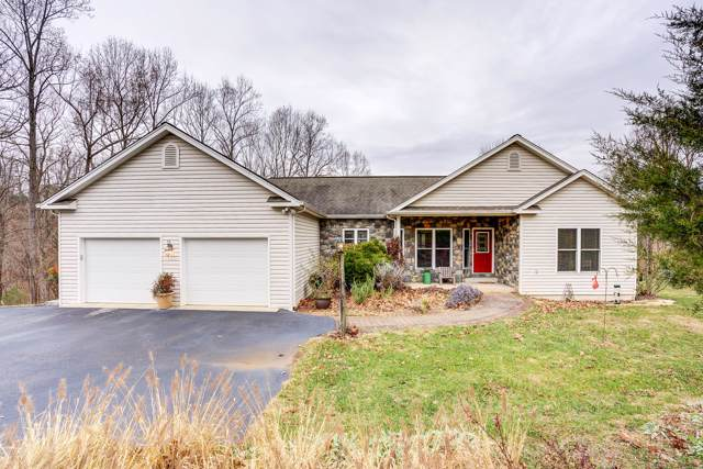 1295 Idlewood Rd, Hardy, VA 24101 (MLS #865275) :: Five Doors Real Estate