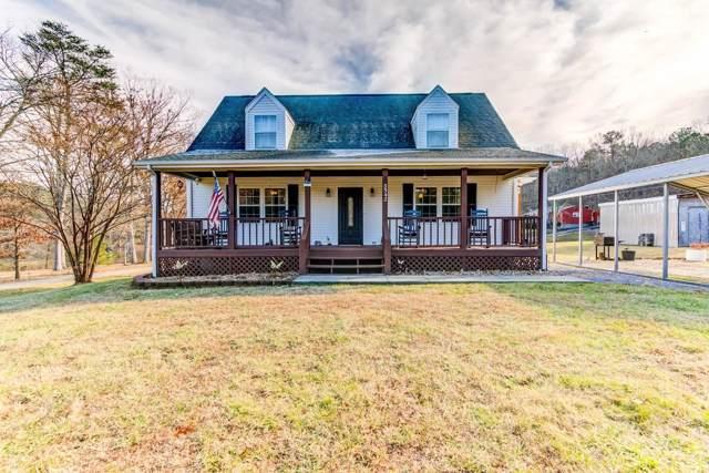 3542 Leffel Rd, Roanoke, VA 24018 (MLS #865387) :: Five Doors Real Estate